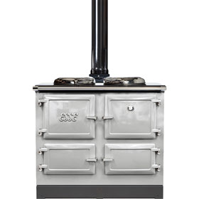 ESSE 990 Hybrid wood and electric cooker
