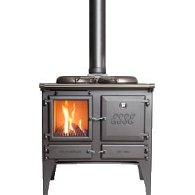 ESSE gas Ironheart cook stove
