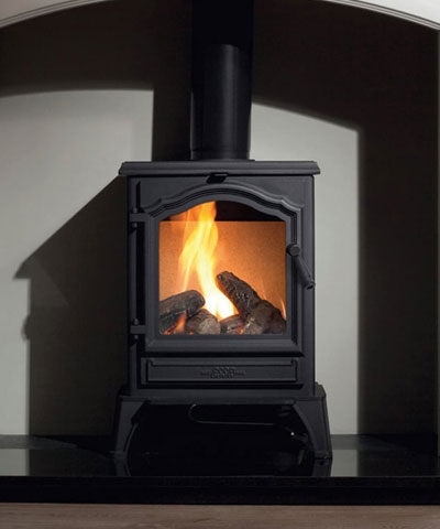 Gas Stoves - ESSE G500 Vista