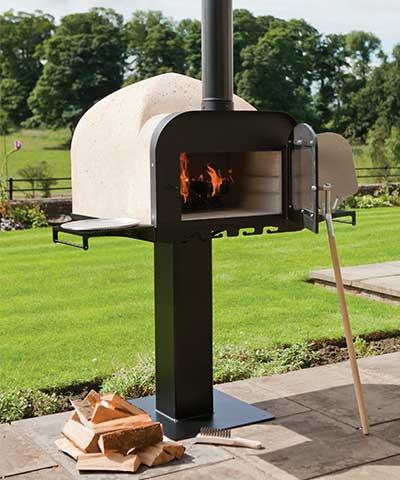 ESSE woodburning stove