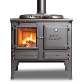 ESSE Ironheart cook stove