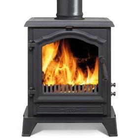 500SE Woodburning