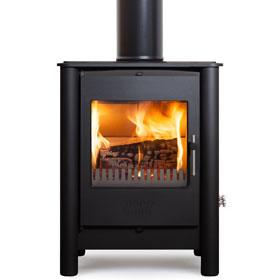 ESSE 525SE Woodburning