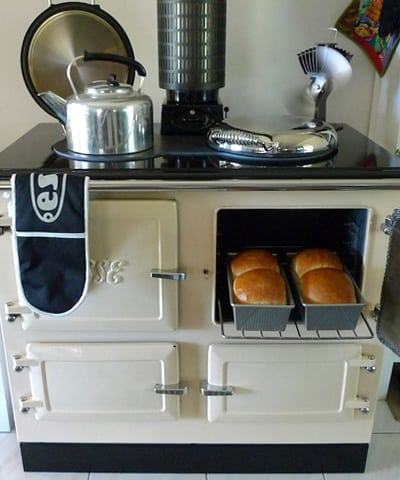 ESSE customer cooker approved used and no longer listed ESSE products