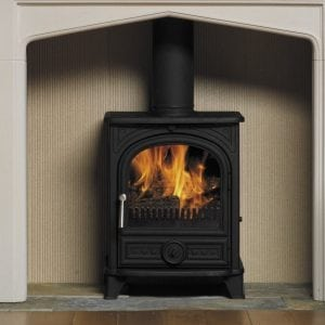 Woodburning 500