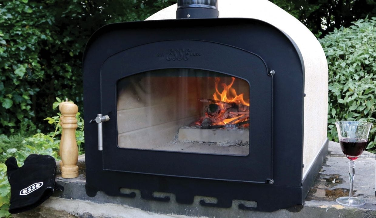 Outdoor Cooking Never Looked So Good Esse