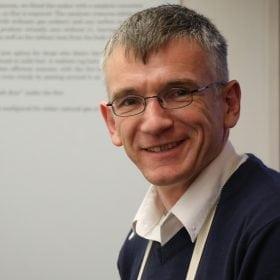 Mark Blewitt