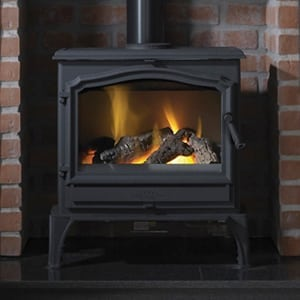 Flued Stoves