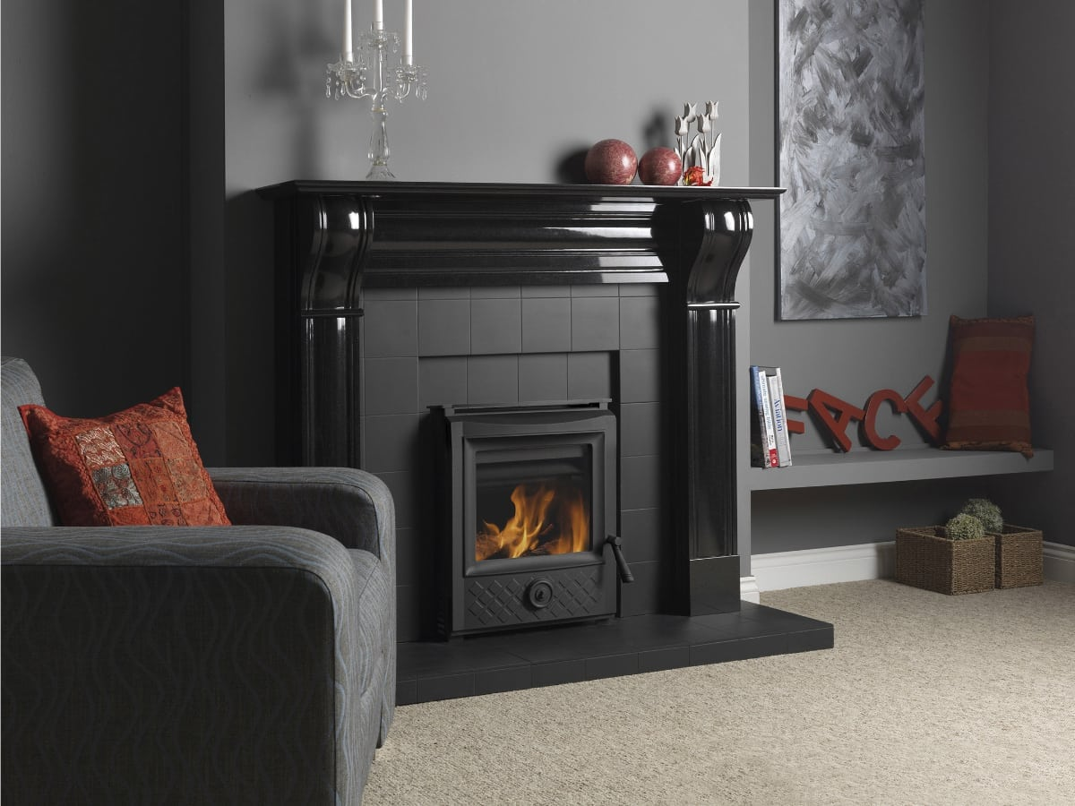 fireplace inset. 301 350 inset stove fireplace r