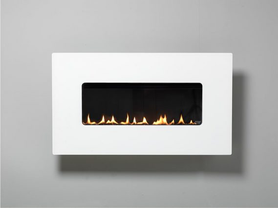 48 landscape gas fire