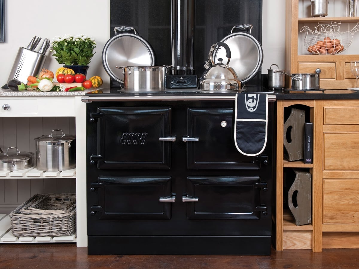 the esse 990 wn is our cleanest burning cooker. Black Bedroom Furniture Sets. Home Design Ideas