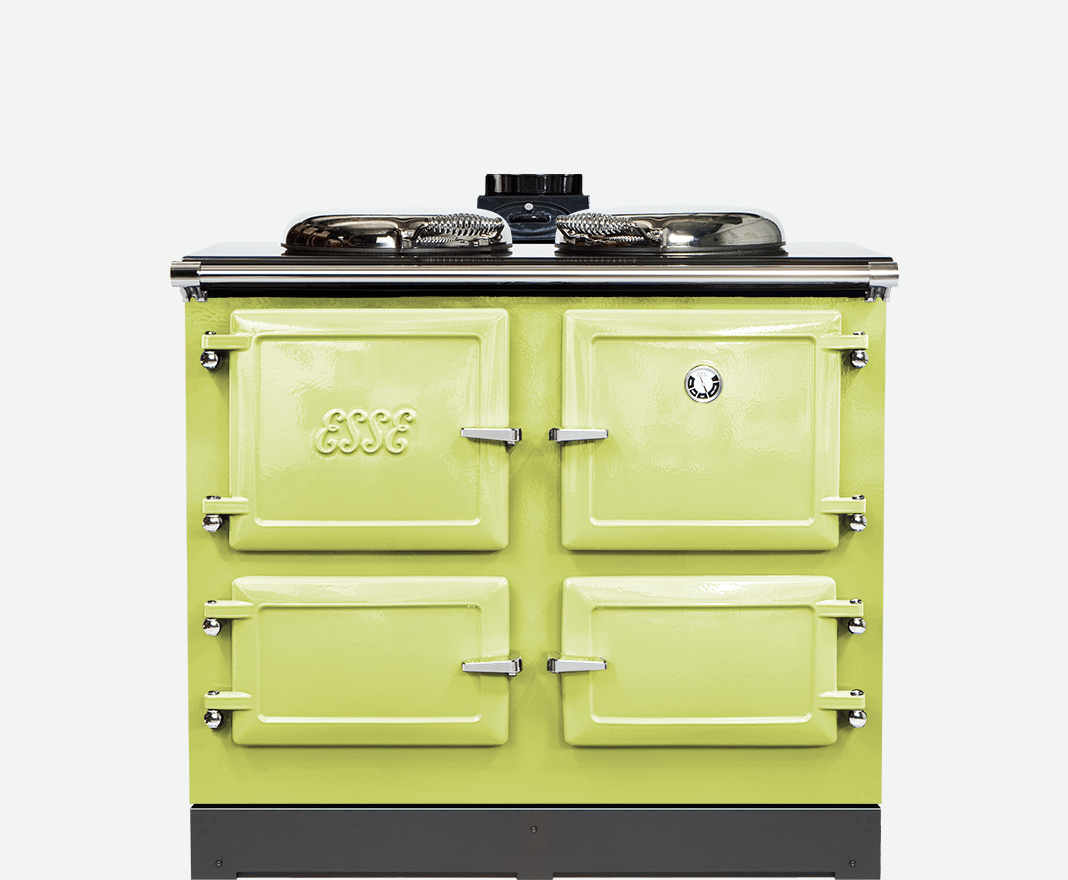 The Esse Cat A Flueless Gas Range Cooker With Style