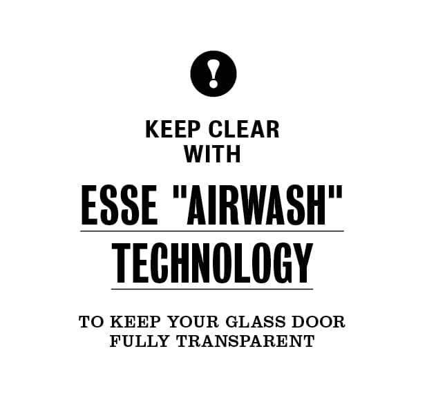 Keep clear with ESSE