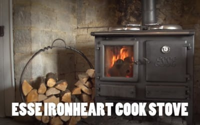 ESSE Ironheart River Cottage Video