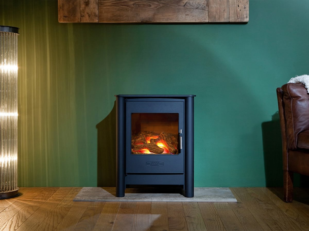 Solve your heating woes & keep your rooms blissfully warm and cosy with ESSE flueless gas fires