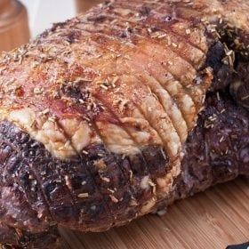 Leg-of-Mutton-or-Lamb-Baked-in-Hay