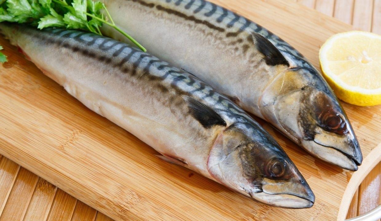 Cooking mackerel stuffed with salsa verde recipe - ESSE