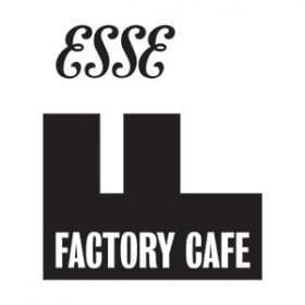 ESSE Factory Cafe Logo