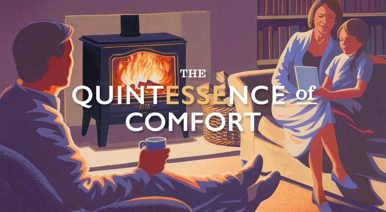 The QuintESSEnce of comfort