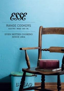 Range Cookers Brochure
