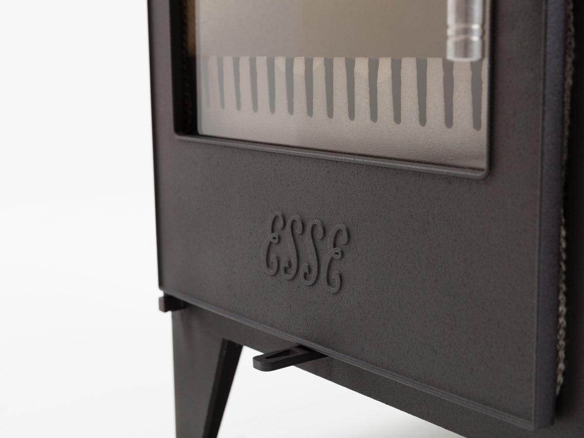 ESSE 525 SE bottom door detail