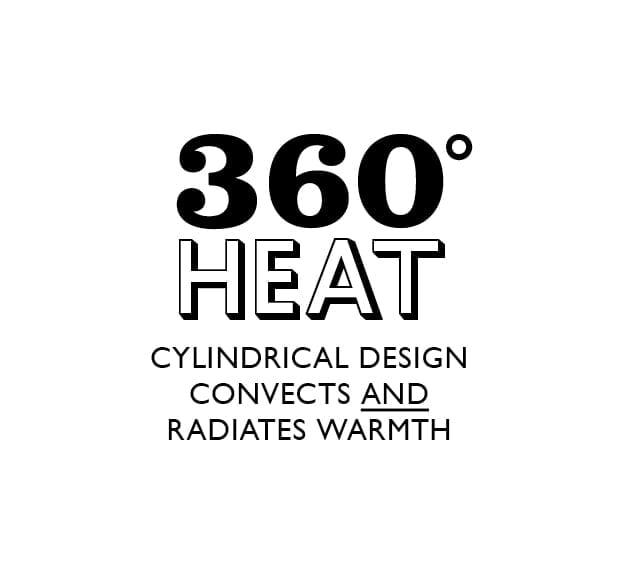 360 heat