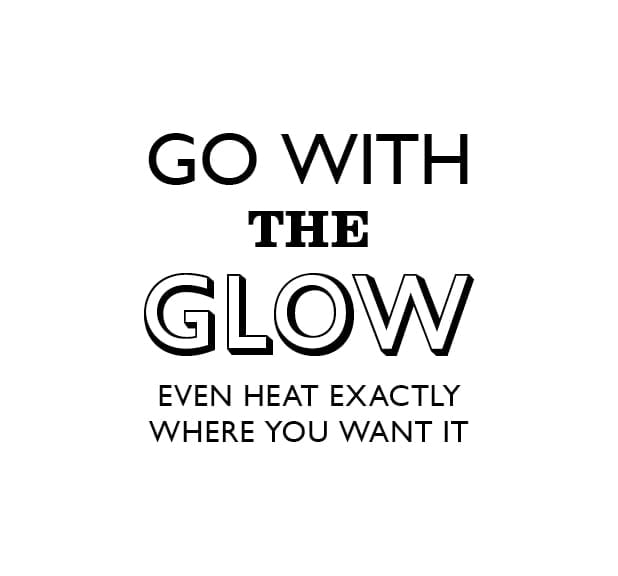 Go with the glow