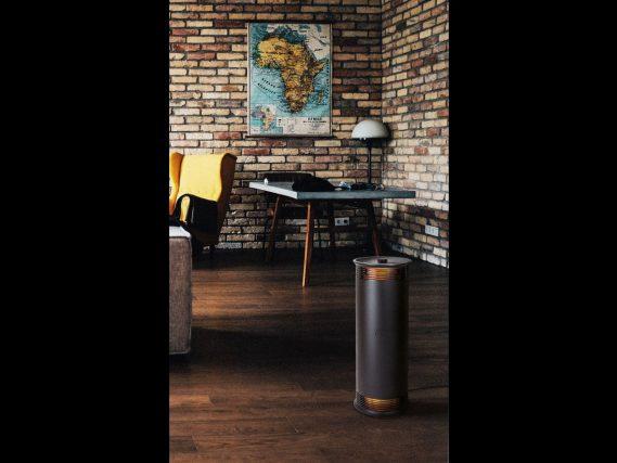 ESSE Vector exposed brick roomset