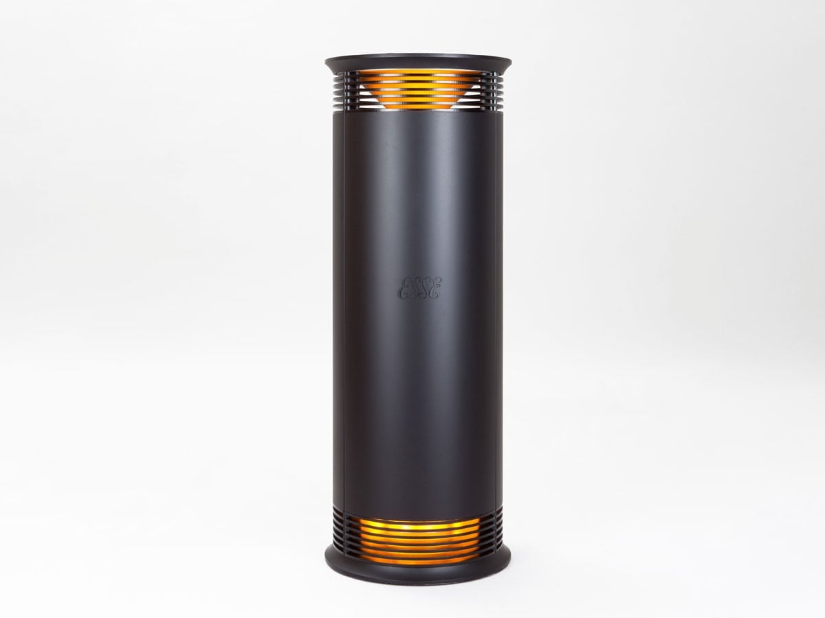We Present The Esse Vector Portable Electric Heater