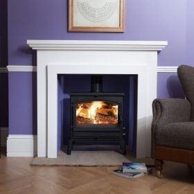 esse 100SE lavender walls roomset