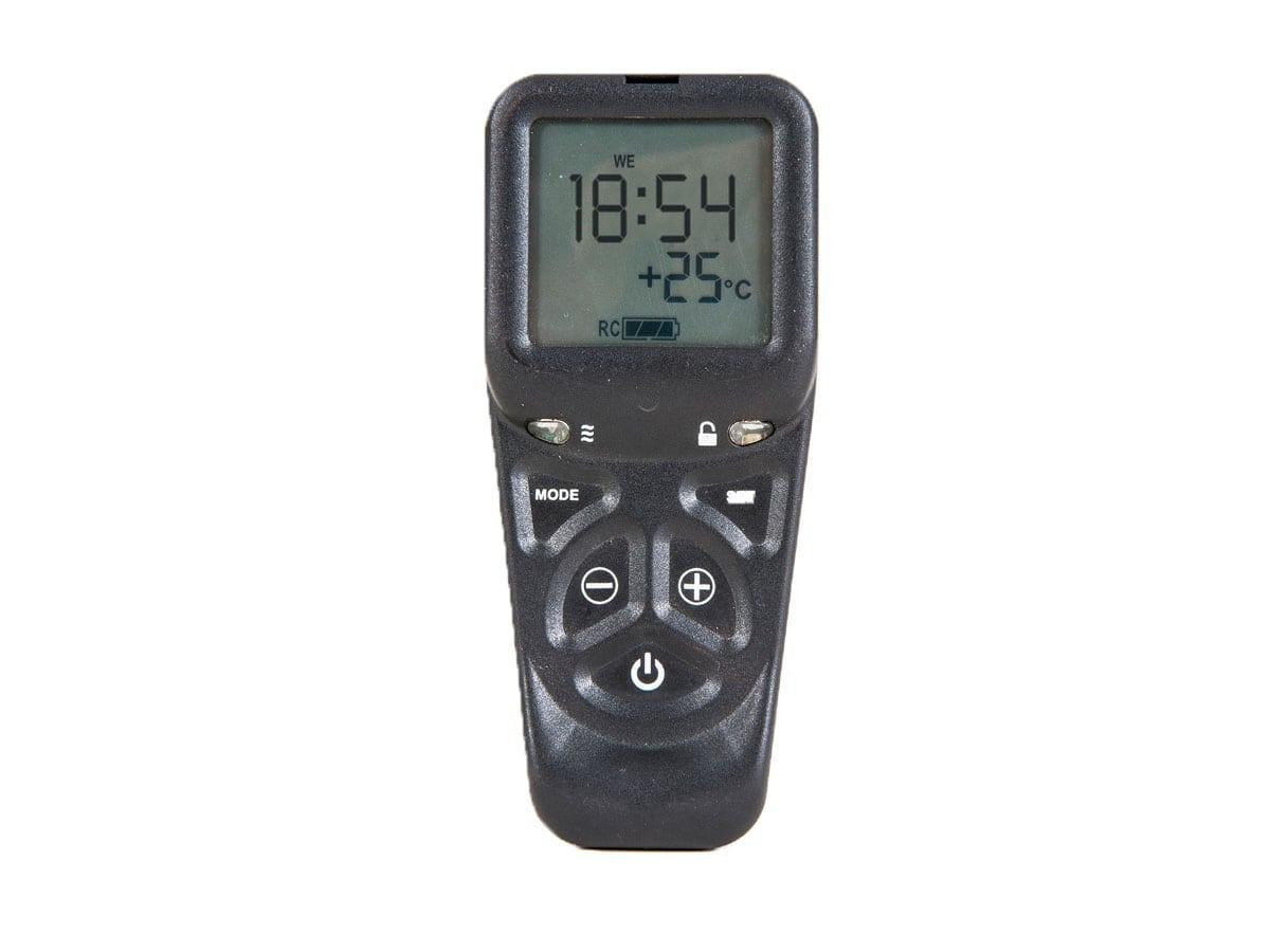 ESSE FG550 Stove remote