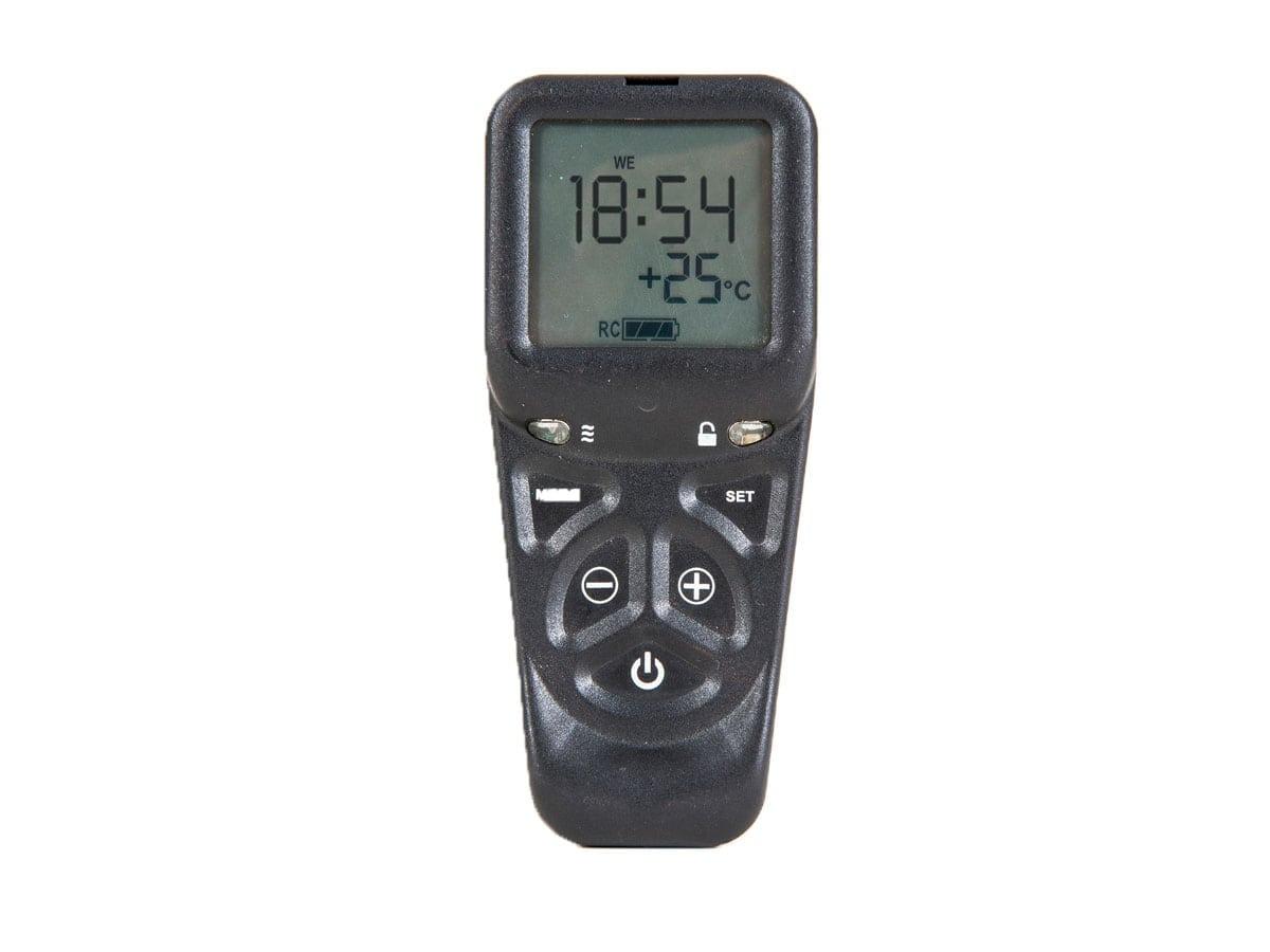 ESSE G550 remote