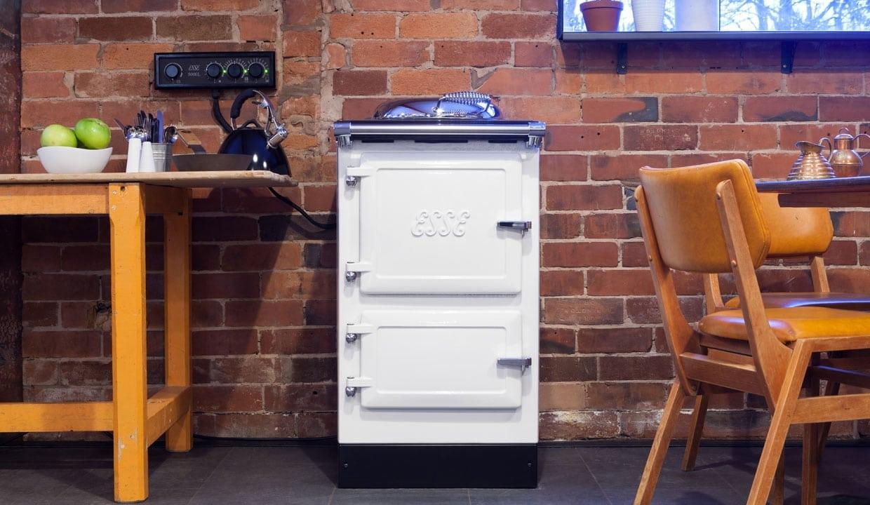 ESSE 500 EL range cooker roomset
