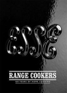 ESSE range cooker brochure 2019 cover