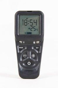 ESSE Flueless gas 550 remote control