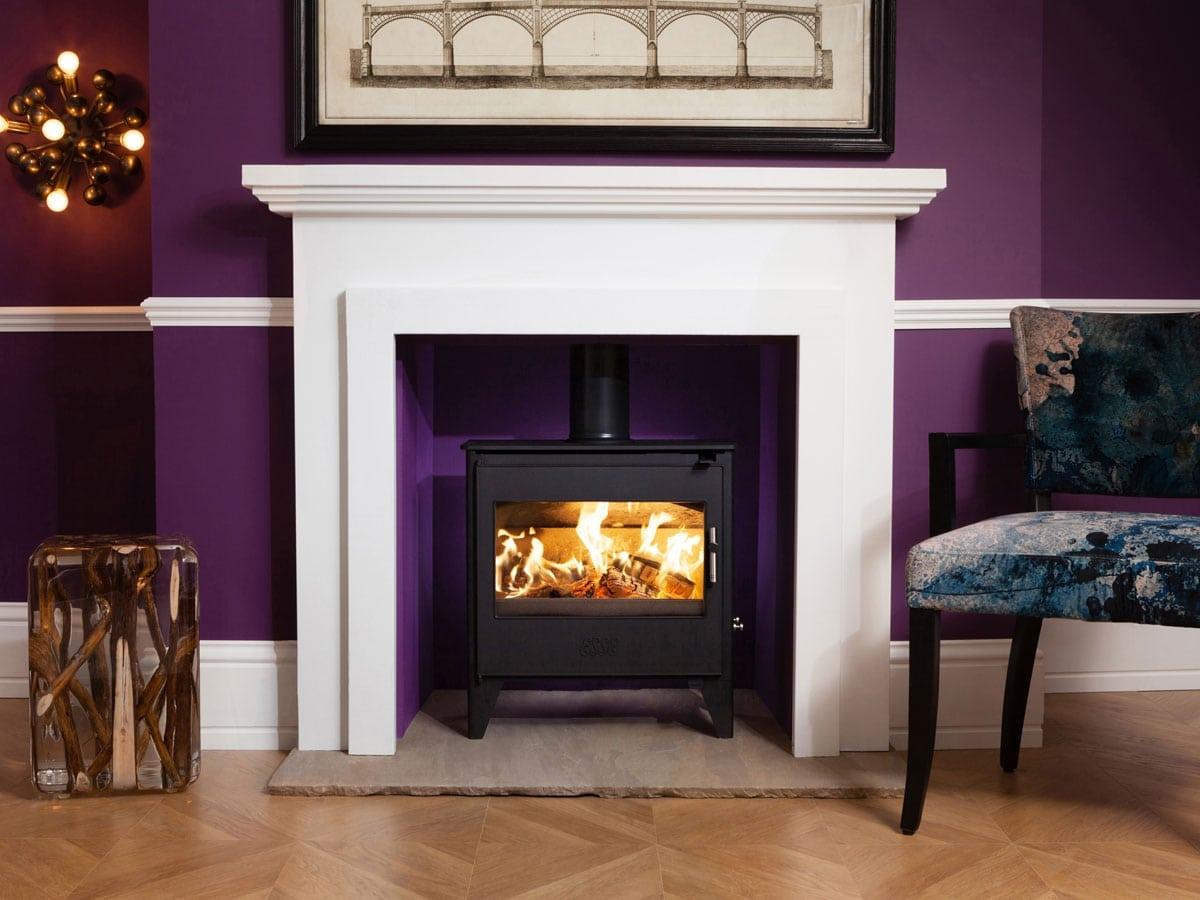ESSE 150SE roomset violet