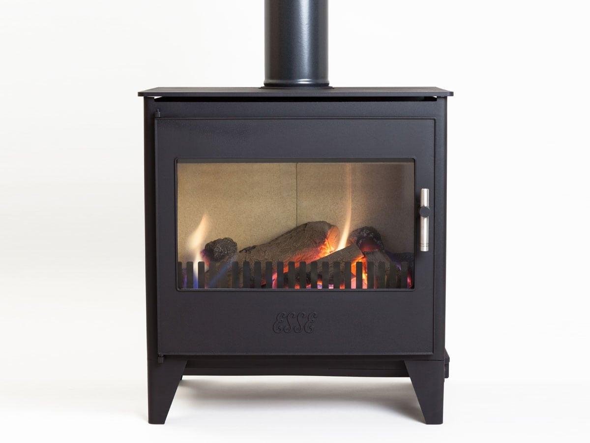 ESSE Flued Gas 250 stove cutout