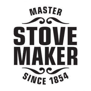 ESSE master stove maker crest