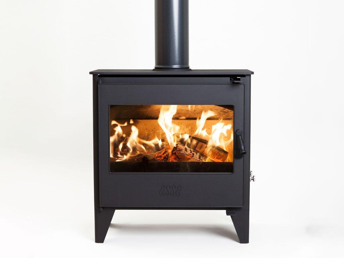 ESSE 150SE stove cutout