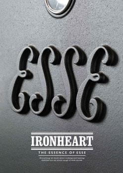 Ironheart Range Brochure