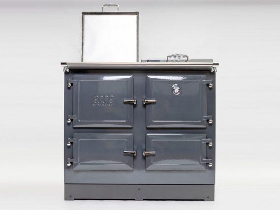 ESSE 990 ELX left lid open