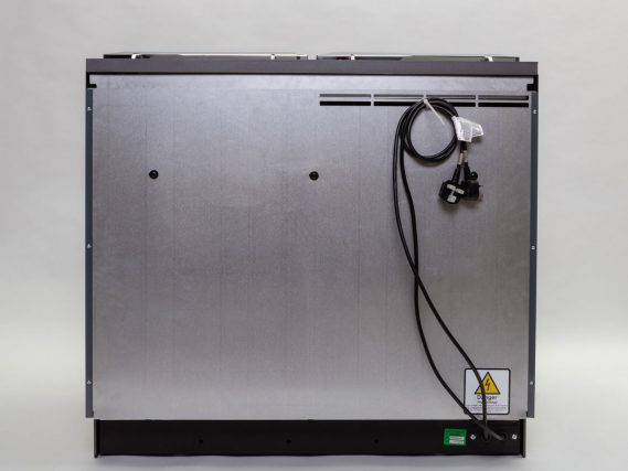 ESSE 990 ELX rear power supply