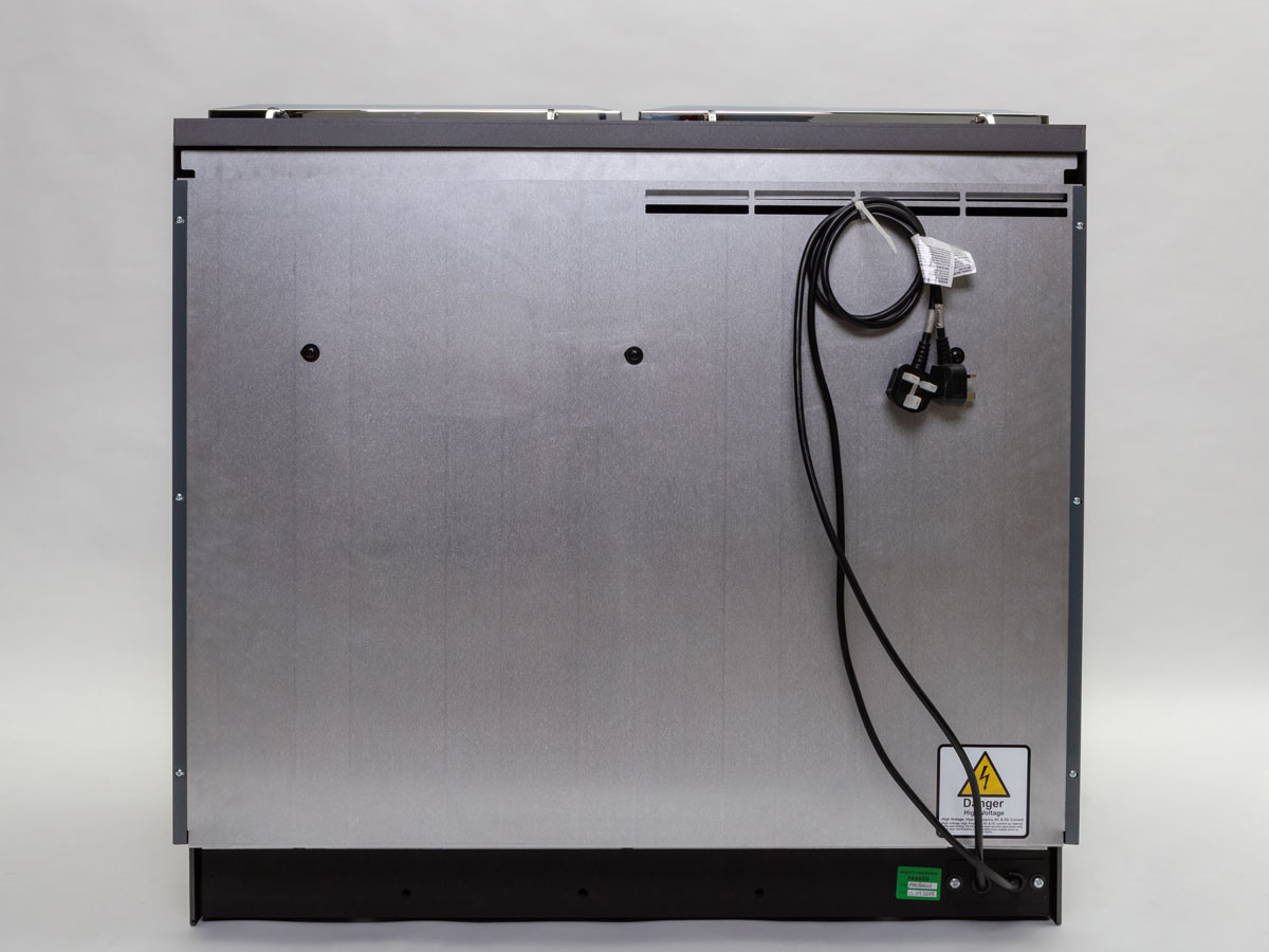 Esse 990 Elx Electric Range Cooker