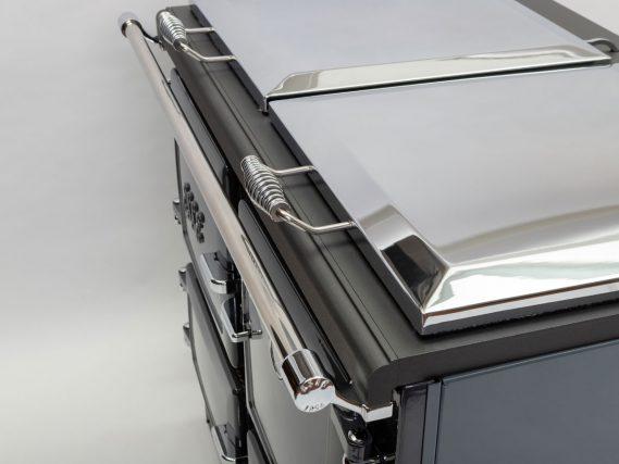 ESSE 990 ELX angled top view
