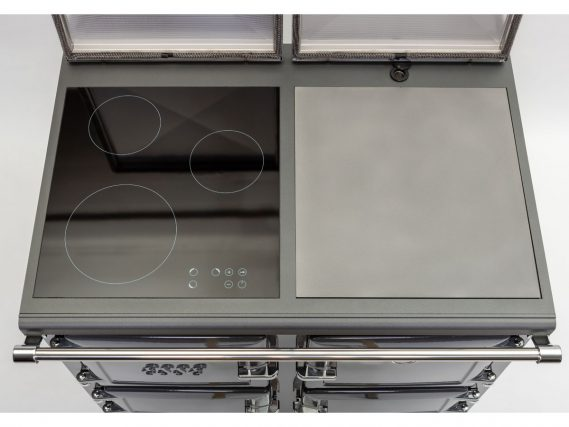 ESSE 990 ELX top hobs and hotplate
