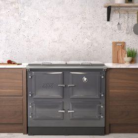 ESSE 990 ELX kitchen front