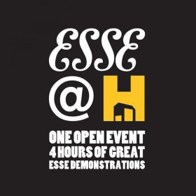 ESSE at hale and co demo
