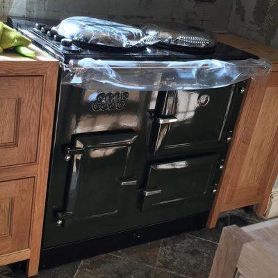 Esse Customers Range Cooker Blacks And Greys (14)