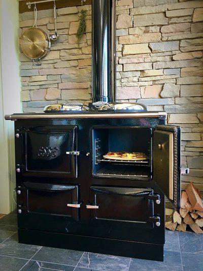 ESSE customers range cooker blacks and greys (41)