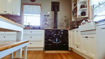 ESSE customers range cooker blacks and greys (42)